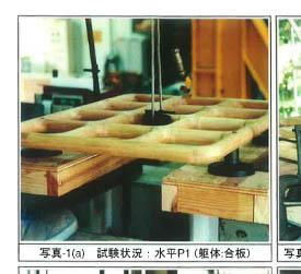 テスリックス(木製)安全性・性能試験成績書