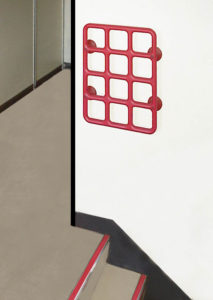 階段の手すり テスリックス